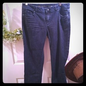 Lauren Conrad jeans 12